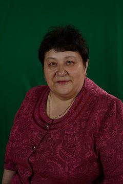 Урусова Елена Георгиевна