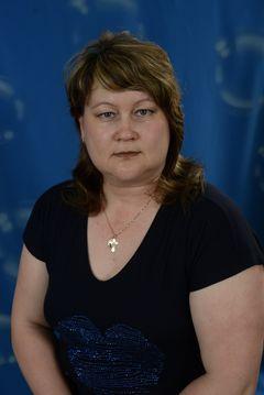 Васильева Ирина Алексеевна
