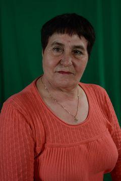Антонова Светлана Тимофеевна