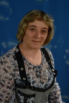Федосеева Людмила Викторовна
