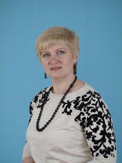 Шугаева Галина Фёдоровна