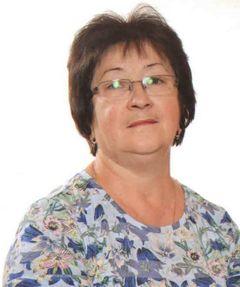 Соколова Любовь Тихоновна