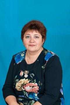 Нурмухаметова Флида Ангамовна