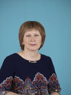 Денисова Светлана Викторовна