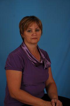 Сухорослова Светлана Дмитревна