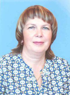 Андрюкова Светлана Игоревна