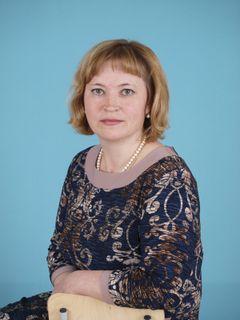 Ушакова Надежда Ивановна