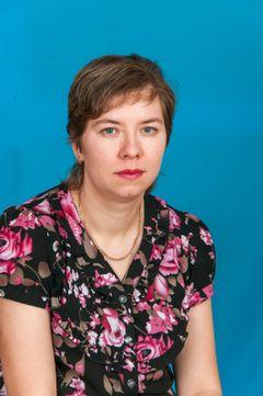 Юлушева Анастасия Александровна