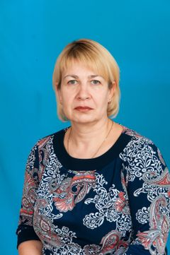 Кашапова Елена Владимировна