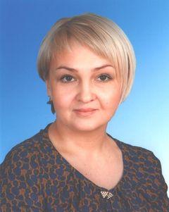 Кадцына Елена Евгеньевна