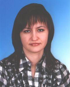 Резанова Ирина Владимировна