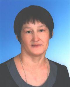 Черепахина Екатерина Васильевна