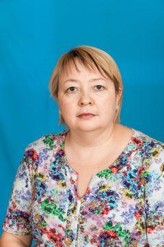 Гумирова Айсылу Рашитовна