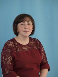 Давлетханова Венера Миниралифовна