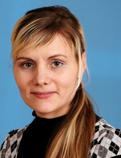 Журавлева Марина Федоровна