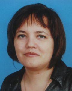 Гордина Мария Николаевна