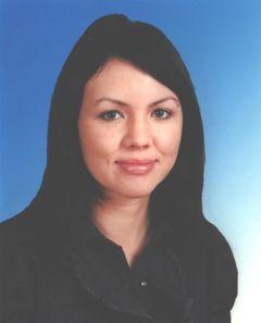 Петрованова Алина Альбертовна