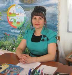 Яковенко Наталья Николаевна