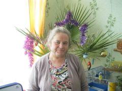 Иванова Ольга Михайловна