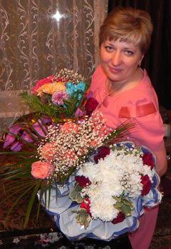 Серебренникова Надежда Николаевна
