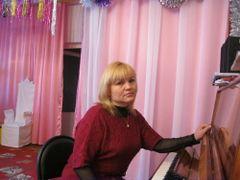 Серебренникова Светлана Михайловна