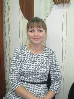 Бекешева Юлия Георгиевна