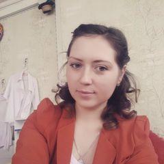 Казанцева Валентина Сергеевна