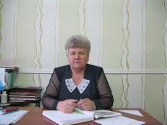 Шайдорова Людмила Георгиевна
