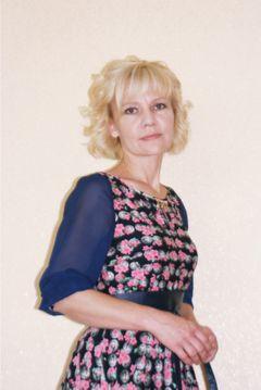 Калинина Светлана Викторовна