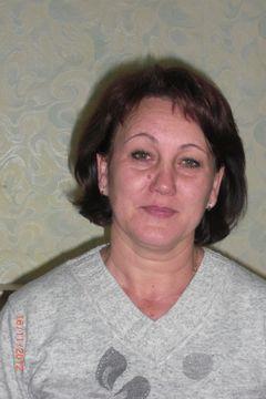 Николаенко Ирина Владимировна