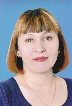 Горих Марина Сергеевна