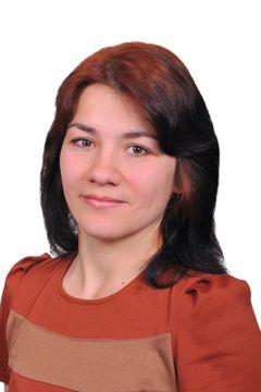 Меджитова Лиля Рустемовна