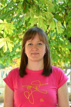Берестовая Татьяна Анатольевна