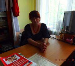 Кузьменко Наталья Николаевна