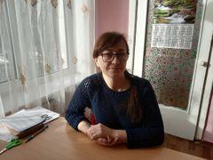 Тараканова Светлана Владимировна