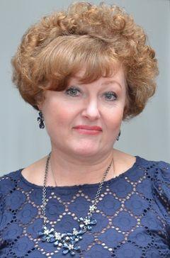 Мокану Светлана Алексеевна