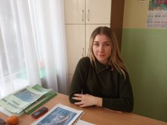 Бекирова Эльвира Айдеровна
