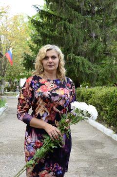 Калошина Наталья Николаевна