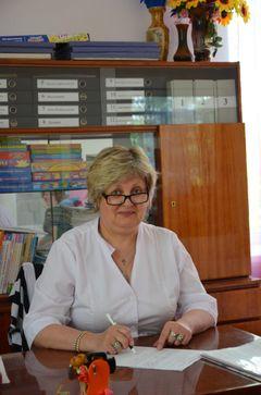 Печёнкина Динара Валериевна