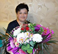 Алиева Эльвира Фахриевна