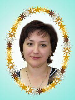 Молькова Наталья Владимировна