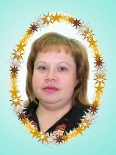 Каргина Ольга Александровна