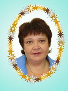 Борискова Галина Николаевна