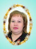 Каргина Ольга Александровна - Председатель Профсоюза