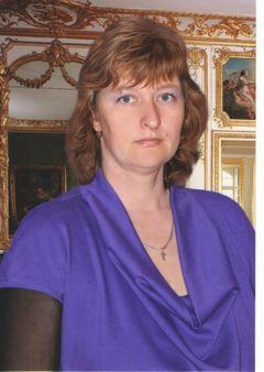 Мерная Наталья Григорьевна