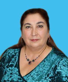 Грейдина Татьяна Александровна