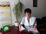 Первая заведующая детского сада Кулакова А.А.