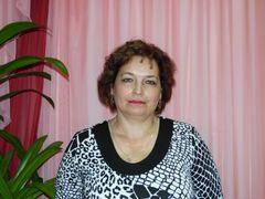 Еналеева Марина Александровна
