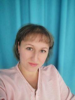 Князева Анастасия Анатольевна
