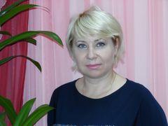 Сидорова Ольга Сергеевна